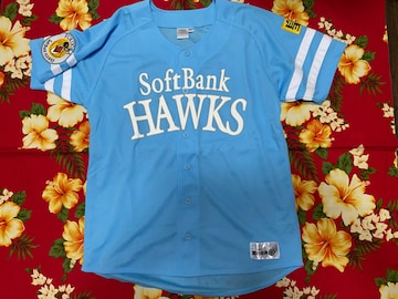 ソフトバンクホークス☆鷹の日の祭典2011☆ユニフォーム☆
