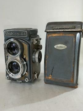 珍品 Yashica-44 ジャンク