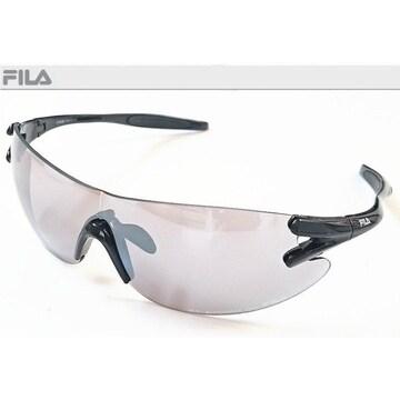FILA eyewear フィラ スポーツサングラス SF8823J-Z42