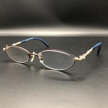 即決 VivienneWestwood メガネ 眼鏡