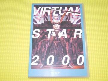 DVD★即決★バーチャルスター 2000★50分★国内正規品