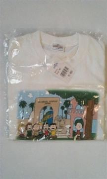 ◎スヌーピー 子供用Tシャツ サイズ90 新品 未開封