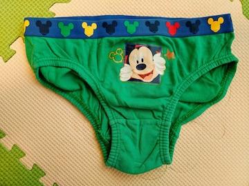 ミッキーのパンツ 幼児用