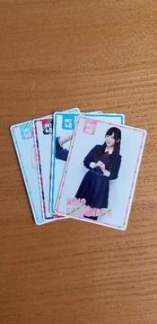 HKT48 指原莉乃 カードセット