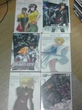 ガンダムSEEDデスティニー 7巻8巻9巻