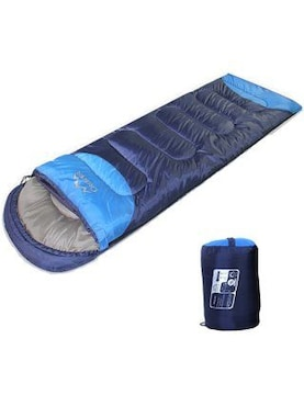 氷点下5度対応 氷点下5℃ シュラフ 1.35kg 寝袋