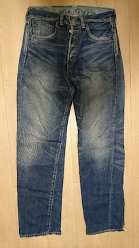 生産終了!!日本製 LEVI'S VINTAGE CLOTHING 55501-0047 W32/L34