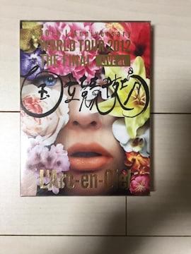 L'Arc-en-ciel☆20th L'Anniversary WORLD TOUR2012 国立競技場