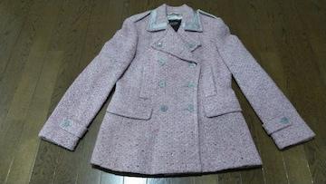 美品★COACHコーチ★レディースジャケットコート★セレブ