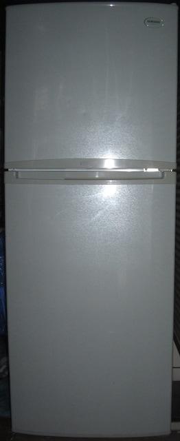 SAMSUN/SR-231・2ドァー冷凍冷蔵(232L)中古完動8.07 < 家電/AVの