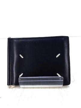 Maison Margiela(メゾンマルジェラ)11 バイフォールド マネークリップ三つ折り財布