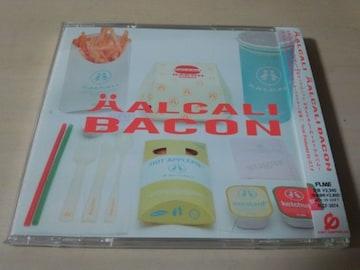 HALCALI CD 「ハルカリベーコン」★