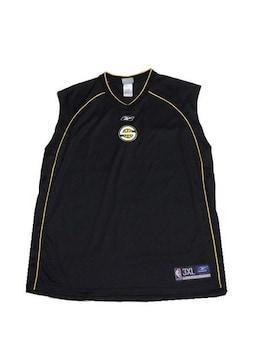セールReebokリーボック★シアトルスーパーソニックスゲームシャツ3XL大きいサイズ