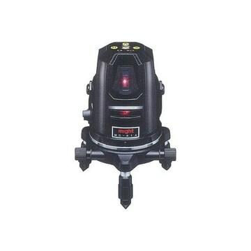 マイト工業  高輝度レーザー墨出し器  MG-41A 受光器付