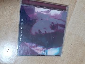 ★[CD]globe FACES PLACES ★