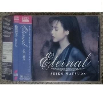 KF  松田聖子  Eternal  Blu-spec CD2
