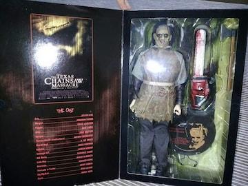 THE TEXAS CHAINSAW フィギュア 新品未開封 限定 テキサスチェー