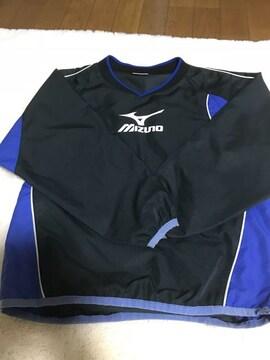 MIZUNO Vネック アンダーウエアー 野球用 中古