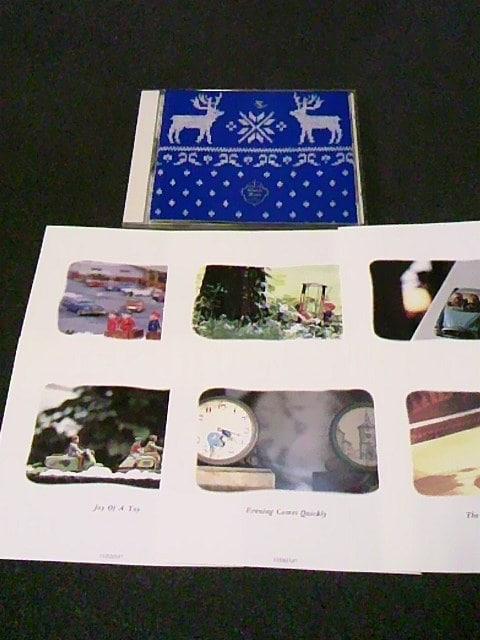 村松健 ウインターミュージック-白銀は招く-廃盤 86年盤  < タレントグッズの