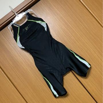 レディース スピード練習用競泳水着 スパッツタイプ  140