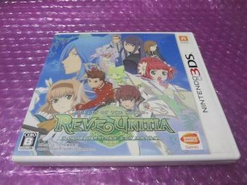 堀 3DS テイルズ オブ ザ ワ−ルド レーヴ ユナイティア