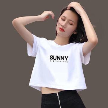 夏の半袖の女子学生韓版の上着の女ins潮5