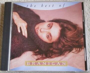 LAURA BRANIGAN ローラブラニガン BEST 80s