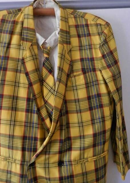 ■■ビタミンカラー、BIGI、シャツ・ネクタイ4点セット! < ブランドの