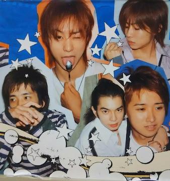 ARASHIハダシの未来CD 2003振付も覚え易く乗り×2ソング大好き