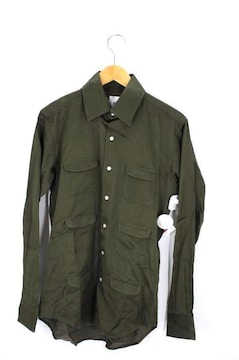 RANDY(ランディ)6ポケットシャツシャツ