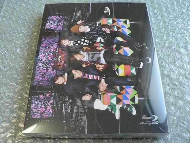 SMAP/Mr.S-saikou de saikou no CONCERT…【SHOP限定盤】Blu-ray < タレントグッズの