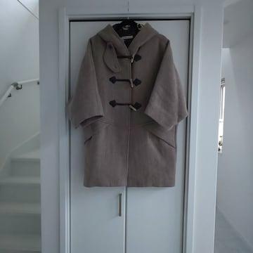 ツモリチサト☆ダッフルコート