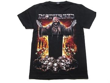 ディスターブド DISTURBED  バンドTシャツ  377 S