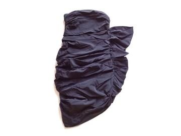 新品 定価12390円 MURUA ムルーア ベアトップ ドレス