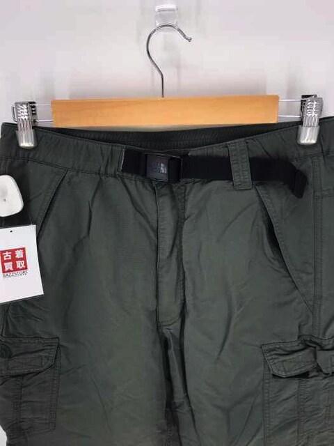 THE NORTH FACE(ザノースフェイス)Mt.Cargo 3/4 Pantカーゴパンツ < 男性ファッションの