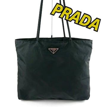PRADA プラダ トートバック