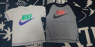 NIKE★2点セット★100