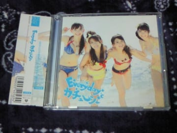 CD+DVD AKB48 Everyday、カチューシャ Type-B