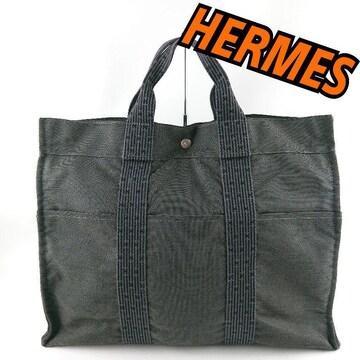 HERMES エルメス トートバック
