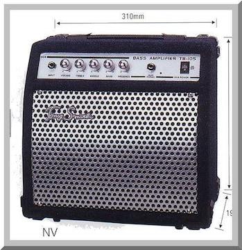 ☆新品TonySmith20WギターアンプTG100:NV