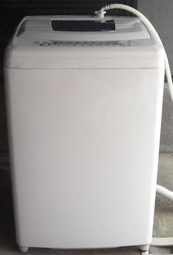 TOSHIBA/AW-60GA.6Kgタイプ全自動洗濯機中古完動品!!No2