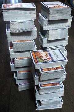 リーフファイトカード2640枚詰め合わせ福袋