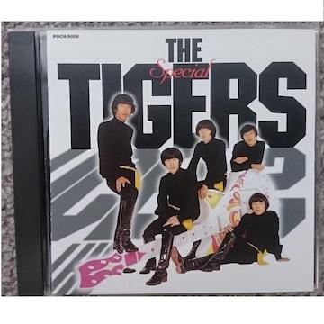 KF  ザ・タイガーズ  スペシャル  (廃盤)
