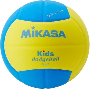 ミカサ(MIKASA) キッズドッジボール2号
