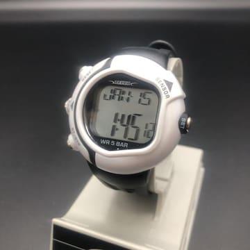 即決 TELVA 腕時計 TEV-2513