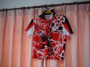 AJTTAのポロシャツ日本製(S)!。