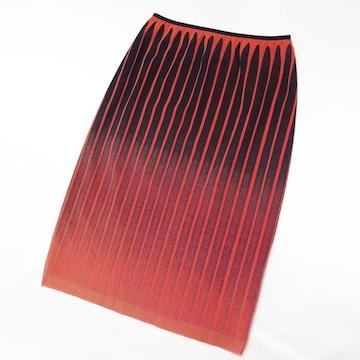 2001 ヴィヴィアンタム グラデーション パワーネット スカート