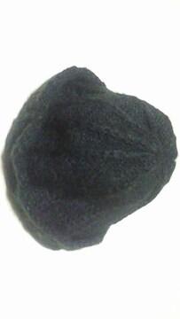 美品 ニット帽(黒)