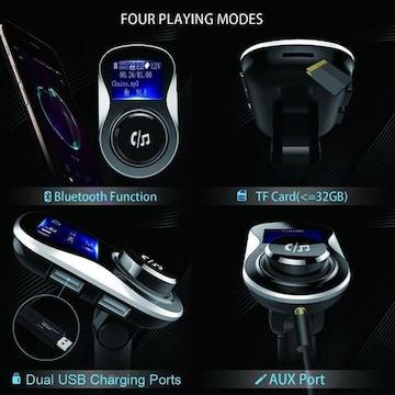 カートランスミッター Bluetooth ワイヤレス 発信機