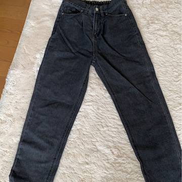 SPRAY PREMIUM   ブラックジーンズSサイズ